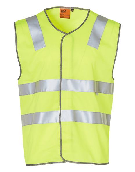 SW03 - Hi Vis Safety Vest