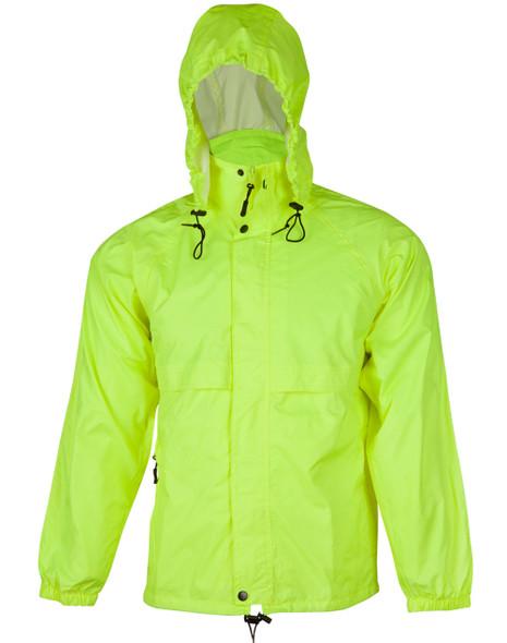 SW27 - High Visibility Spray Jacket
