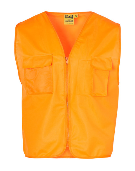 SW41 - High Visibility Safety Vest