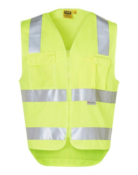 SW42 - High Visibility Safety Vest