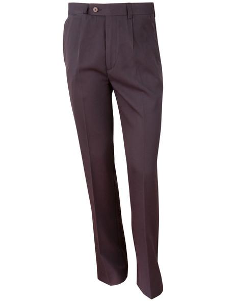 WP01R - Mens Permanent Press Pants - Regular