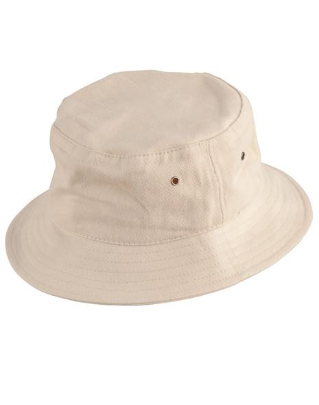 CH29 - Soft Washed Bucket Hat