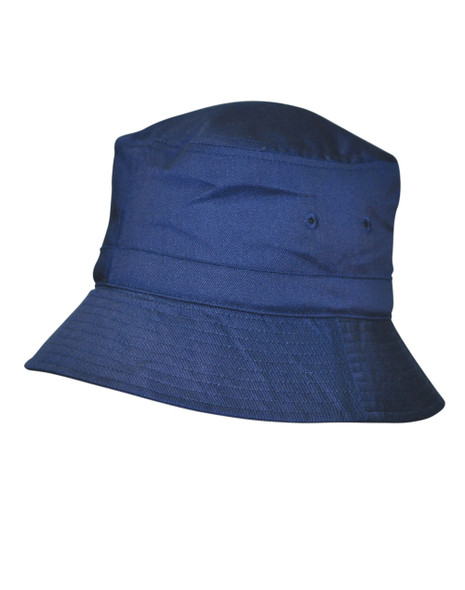 H1034 - Bucket Hat with Toggle