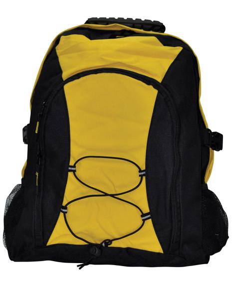 B5002 - Smartpack Backpack