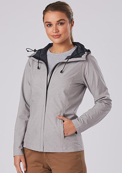 . - JK56 Absolute Waterproof Performance Jacket - Ladies