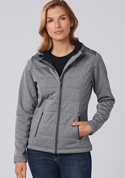 . - JK52 Jasper Cationic Quilted Jacket- Ladies