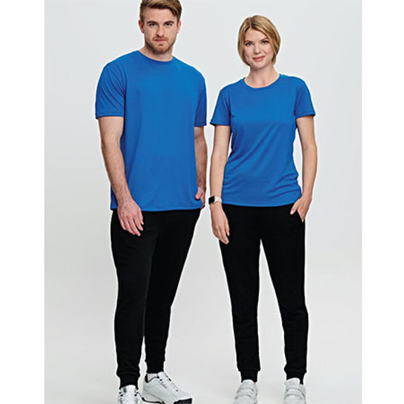 TP25 Adults French Terry Track Pants - Winning Spirit