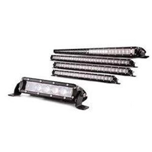 "OLB 20"" Single Row LED Bar - 100watts"