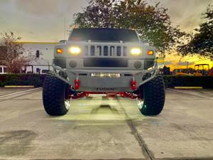 H2 Front Bumper