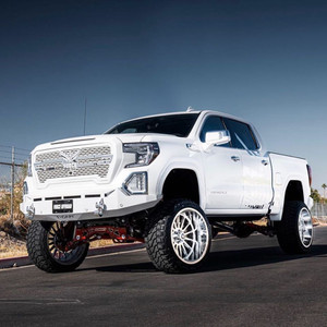 GMC 1500 Front 2019-2020