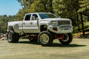 GMC HD Gladiator Series 2015-2019