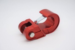 Royal Show Hook - Red