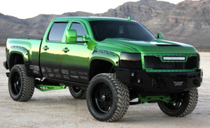 Chevy HD Front 2011-2014