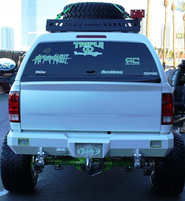 Dodge Rear 1994-2009