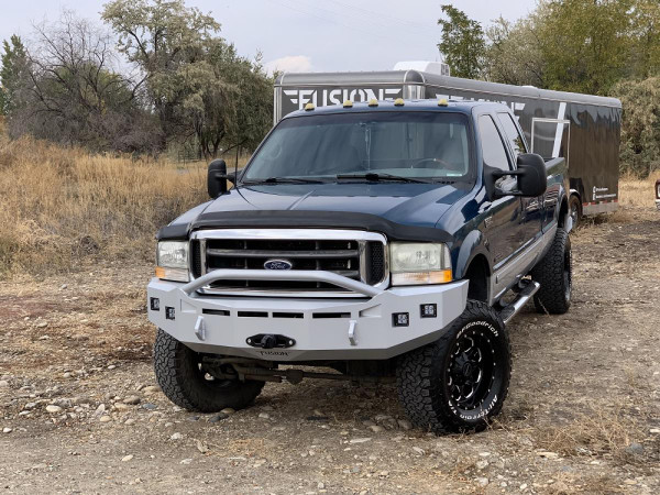 Super Duty Front 1999-2004