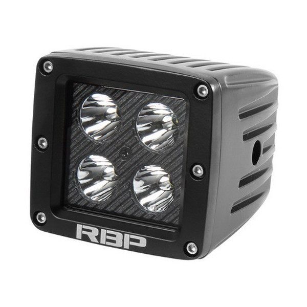 RBP D-Series 3 Inch LED Light Cube