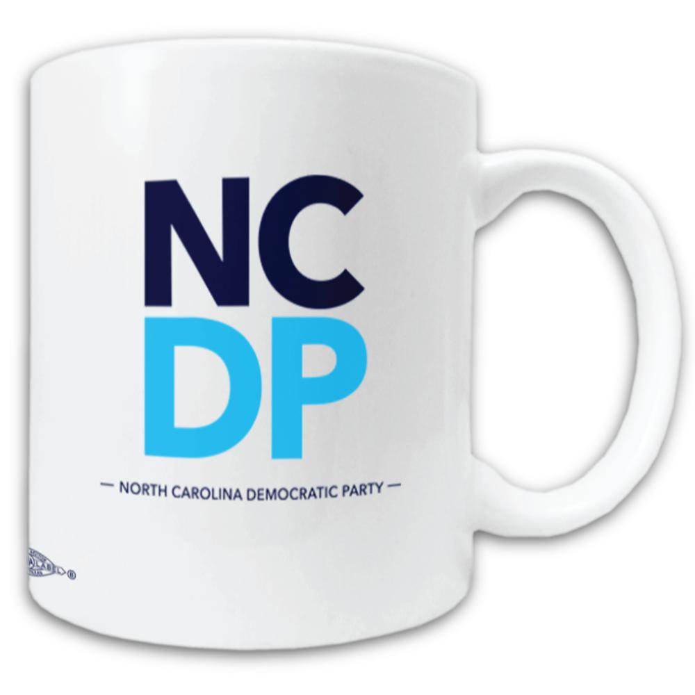Mobilize. Organize. Resist. Vote. (11oz. Coffee Mug)