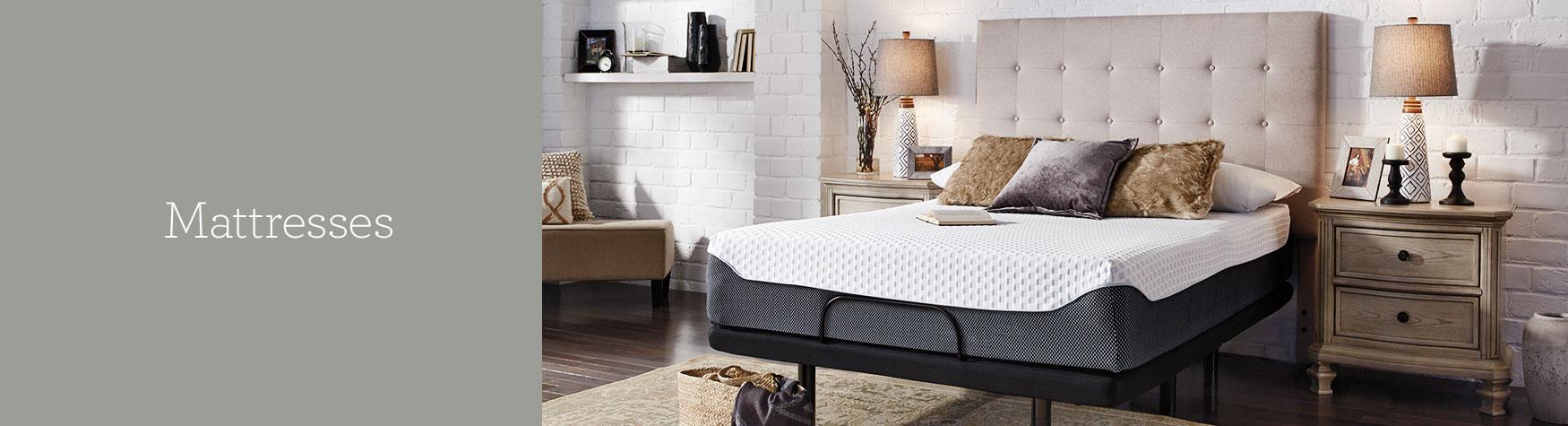 mattresses banner