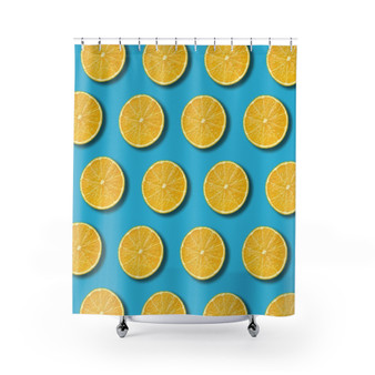 front shower curtain