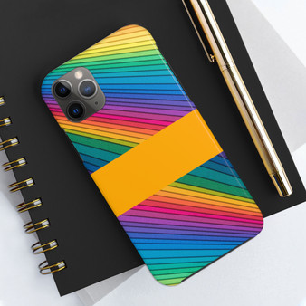 Rainbow Pride Phone Cases