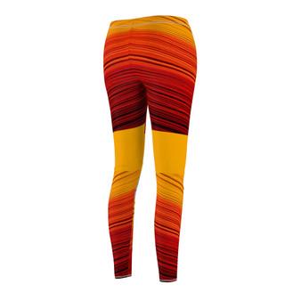 Women's Multi Color Casual Leggings