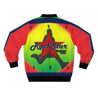 Rockstar Jacket --SAVE 15% Off   @ CHECKOUT