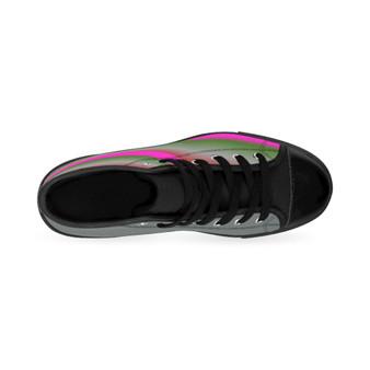 Women  High-top Gary Patten Sneakers --