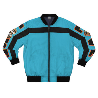 Love Sky Blue Jacket  -- Save 15% off at check out