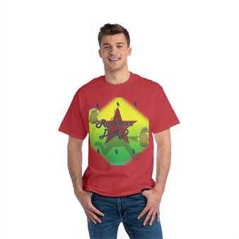 Rockstar Dad Beefy-T® T-Shirt