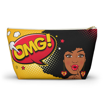 OMG T-Bottom Accessory Pouch