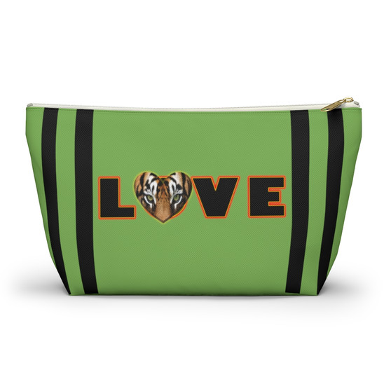 LOVE Accessory T-Bottom Pouch