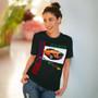 Wants and Needs Organic Unisex T-Shirt