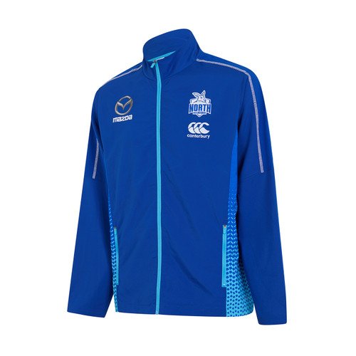 Canterbury Adult Track Jacket- 150 Years