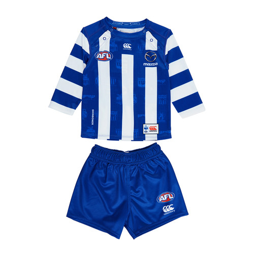 Canterbury Infant Guernsey Set - 150 Years