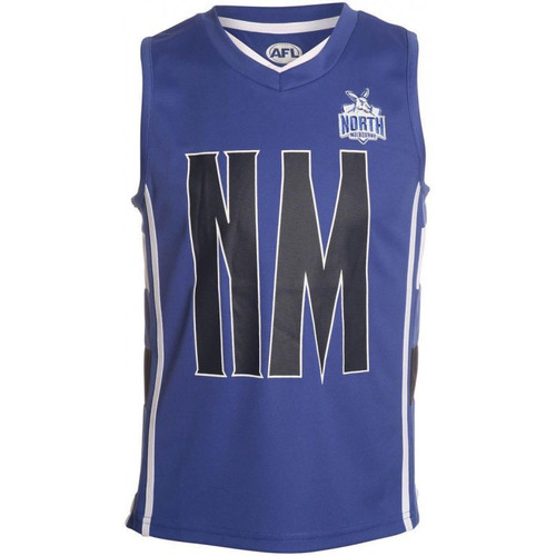 Youth Basketball Singlet