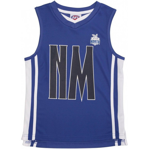Toddler Basketball Singlet