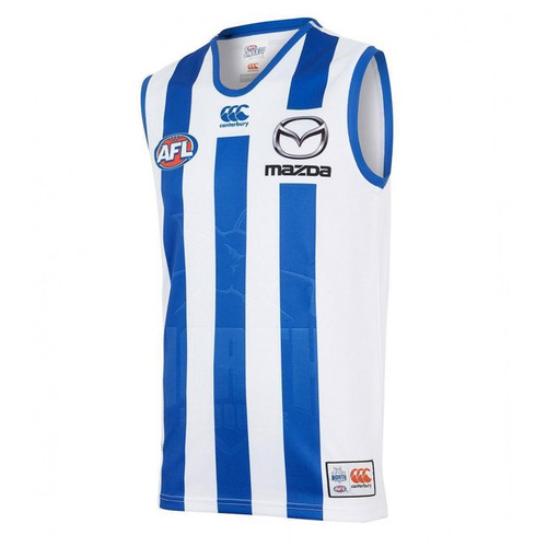 Canterbury Adult Away Guernsey - Traditional
