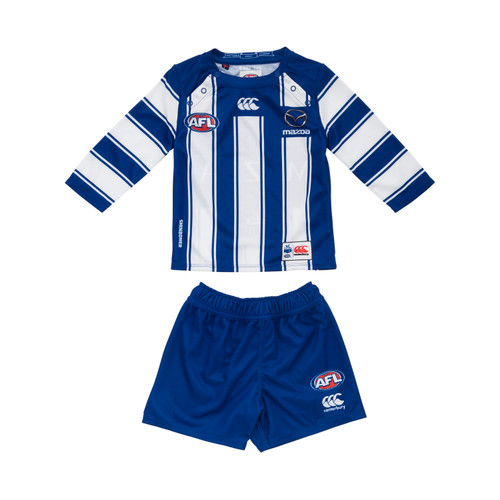 Canterbury Infant Home Guernsey - Pinstripe