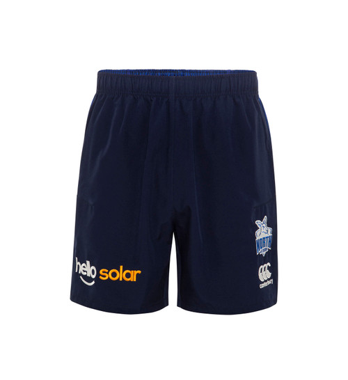 Canterbury Adult Training Shorts- Navy Blue