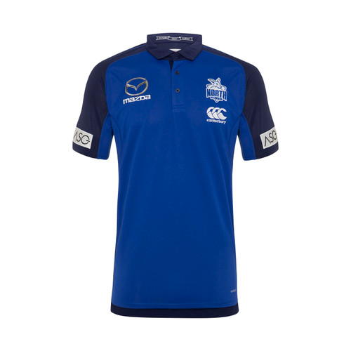 2020 Canterbury Women's Media Polo