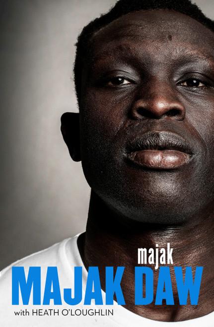 Majak Daw Biography