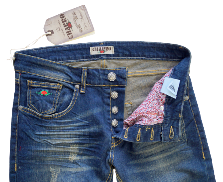 Jeans 0102