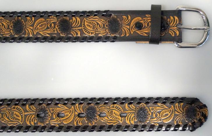 Belt Art E 701 Black