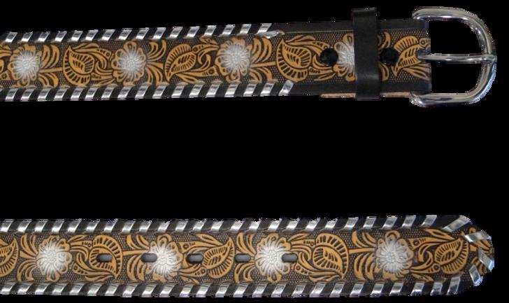 Belt Art E 701 Silver