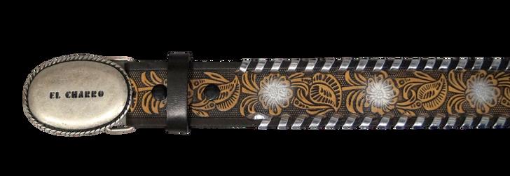 Belt Combo Art E 701 Silver
