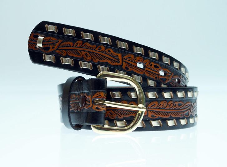 Belt Cintura E 194 Gold