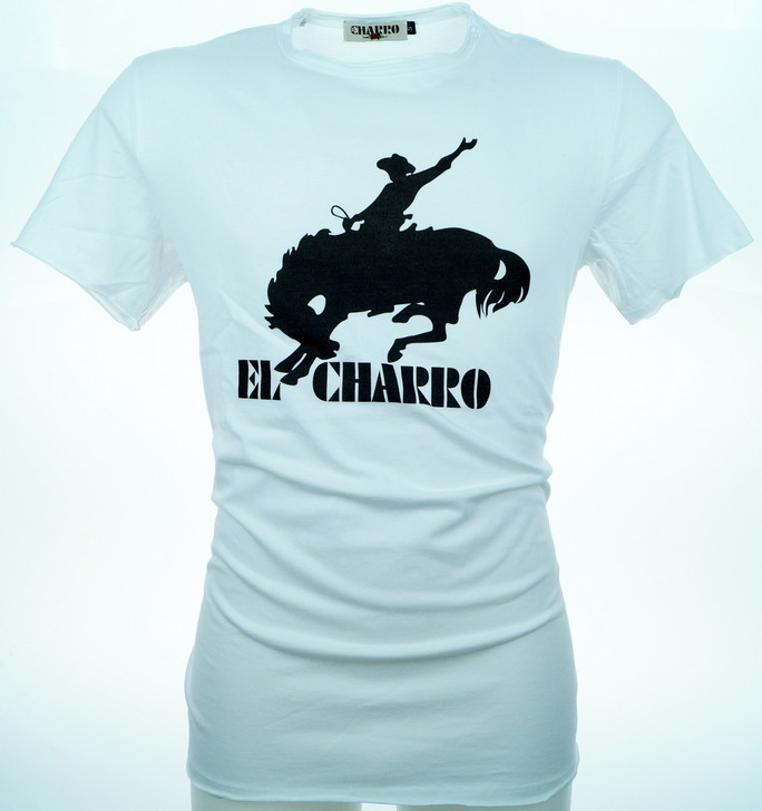T-shirt  Rodeo