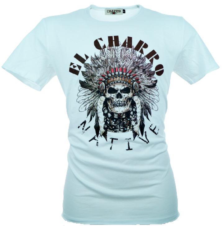 T-shirt Native
