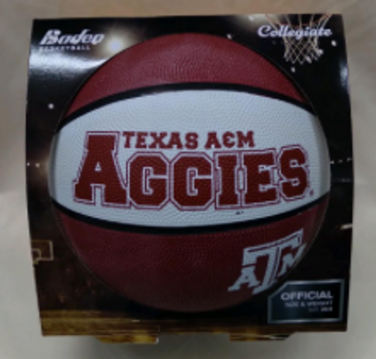 Official M/W AGGIES Basketball
