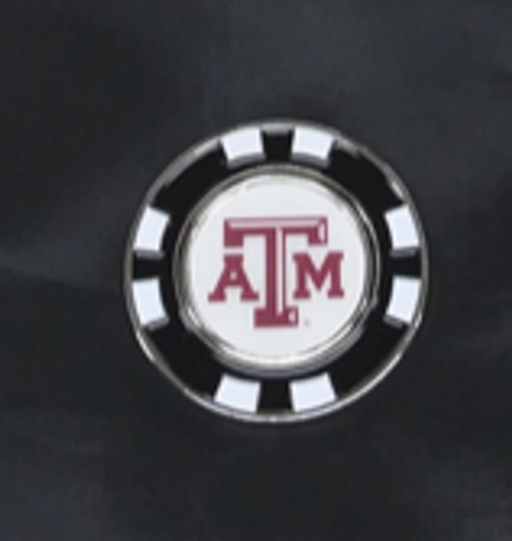 Golf Poker Chip Marker